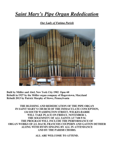 Saint_Mary's_Pipe_organ_rededication_poster