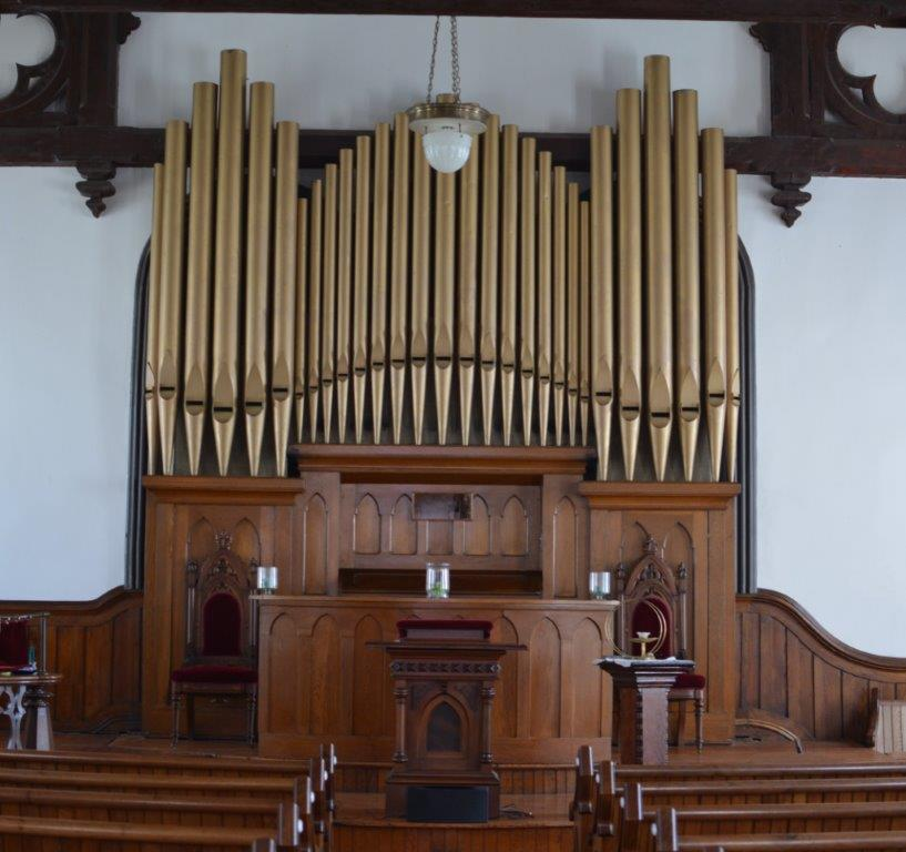 Pennsylvania Northeast Chapter | American Guild of Organists